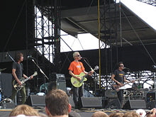 Fountains of Wayne Baltimore 2007-08-04 (Rob Kennedy)